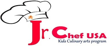 Jr Chef USA LOGO